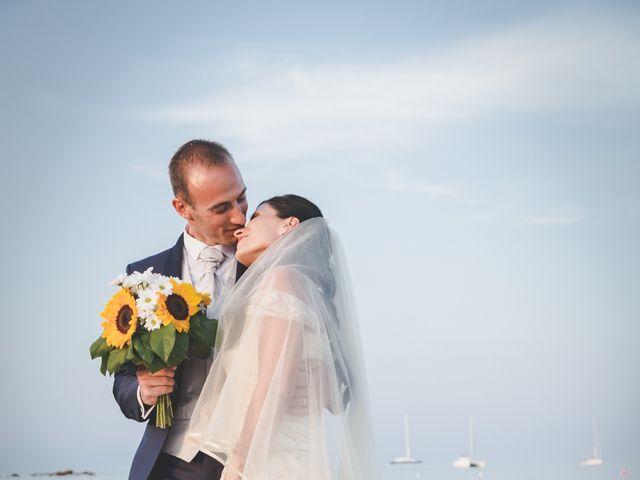 Il matrimonio di Walter e Sara a Pula, Cagliari 54