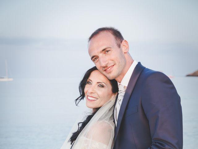 Il matrimonio di Walter e Sara a Pula, Cagliari 57