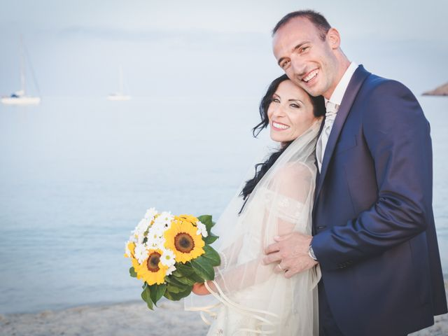 Il matrimonio di Walter e Sara a Pula, Cagliari 58