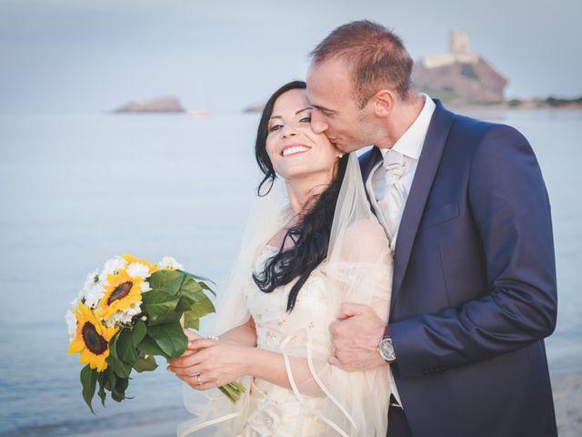 Il matrimonio di Walter e Sara a Pula, Cagliari 59