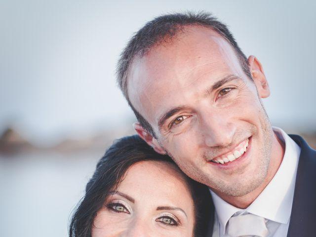Il matrimonio di Walter e Sara a Pula, Cagliari 62