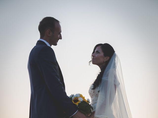 Il matrimonio di Walter e Sara a Pula, Cagliari 63