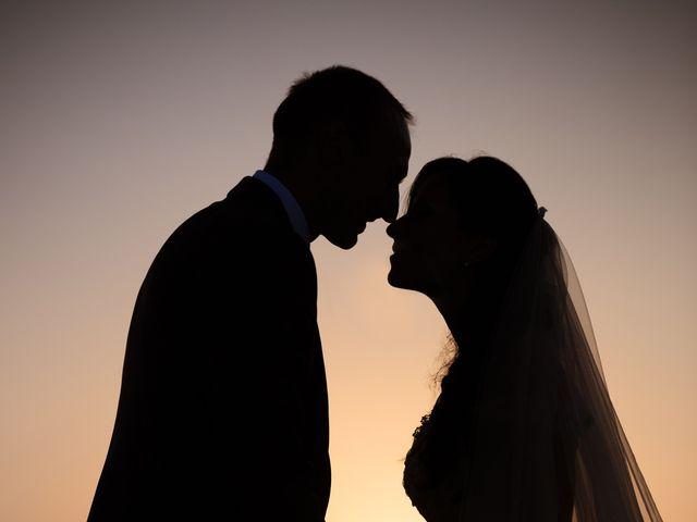 Il matrimonio di Walter e Sara a Pula, Cagliari 64
