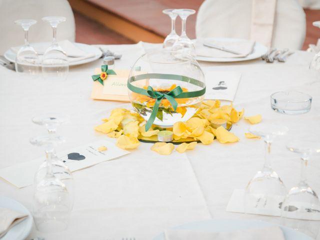 Il matrimonio di Walter e Sara a Pula, Cagliari 66