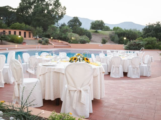 Il matrimonio di Walter e Sara a Pula, Cagliari 70