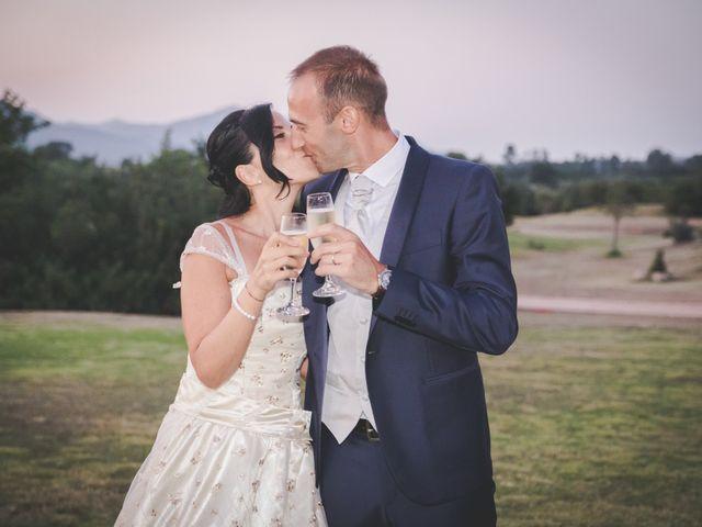 Il matrimonio di Walter e Sara a Pula, Cagliari 73