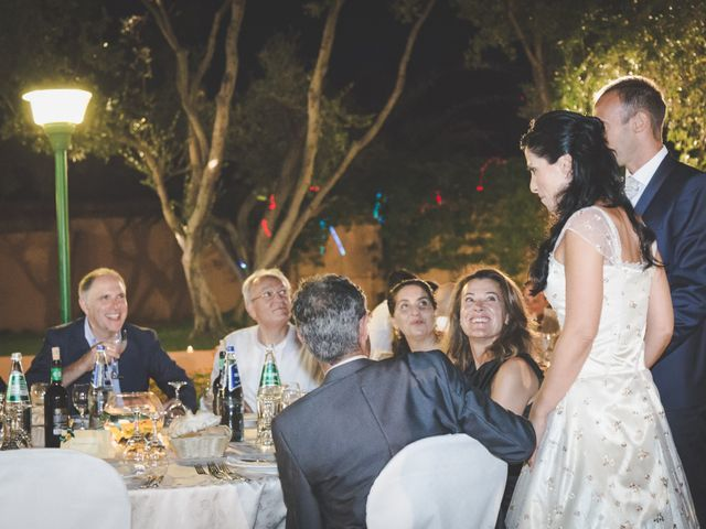 Il matrimonio di Walter e Sara a Pula, Cagliari 75