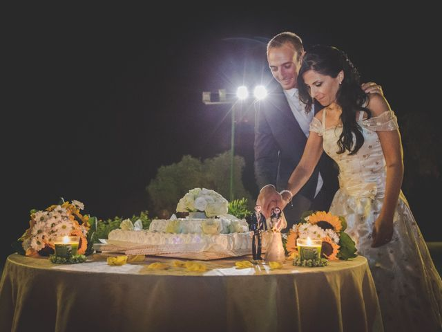 Il matrimonio di Walter e Sara a Pula, Cagliari 80