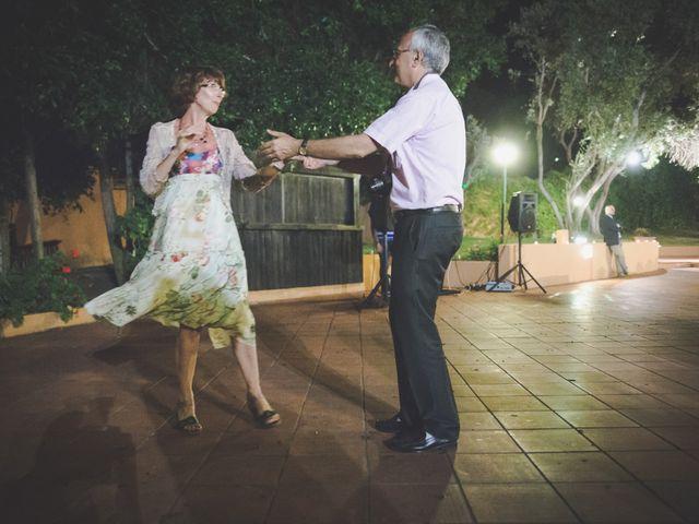 Il matrimonio di Walter e Sara a Pula, Cagliari 83