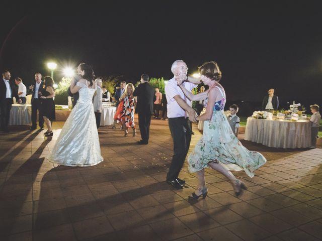 Il matrimonio di Walter e Sara a Pula, Cagliari 84