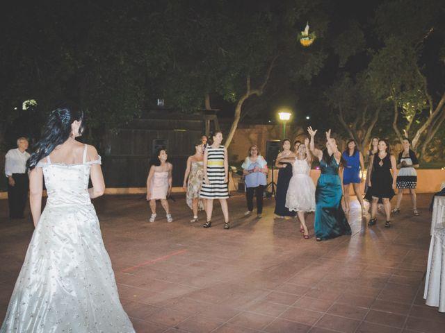Il matrimonio di Walter e Sara a Pula, Cagliari 88