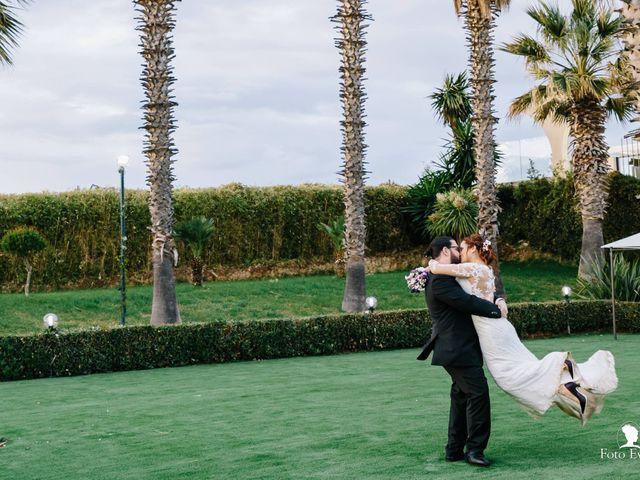 Le nozze di Luca e Annalisa