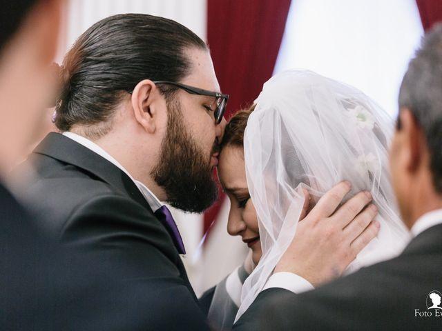 Il matrimonio di Annalisa e Luca a Ribera, Agrigento 7
