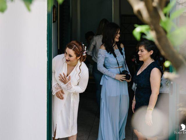 Il matrimonio di Annalisa e Luca a Ribera, Agrigento 11