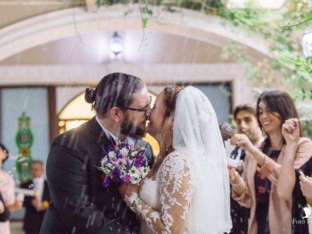 Il matrimonio di Annalisa e Luca a Ribera, Agrigento 1