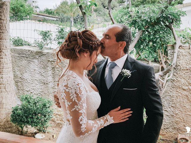 Il matrimonio di Annalisa e Luca a Ribera, Agrigento 12