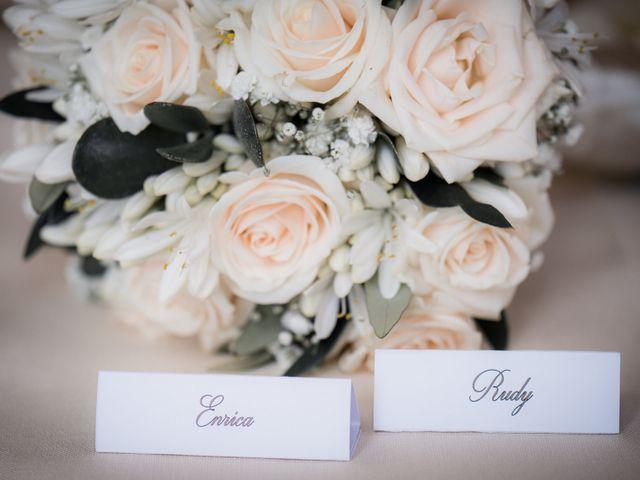 Il matrimonio di Rudy e Enrica a Treviso, Treviso 2