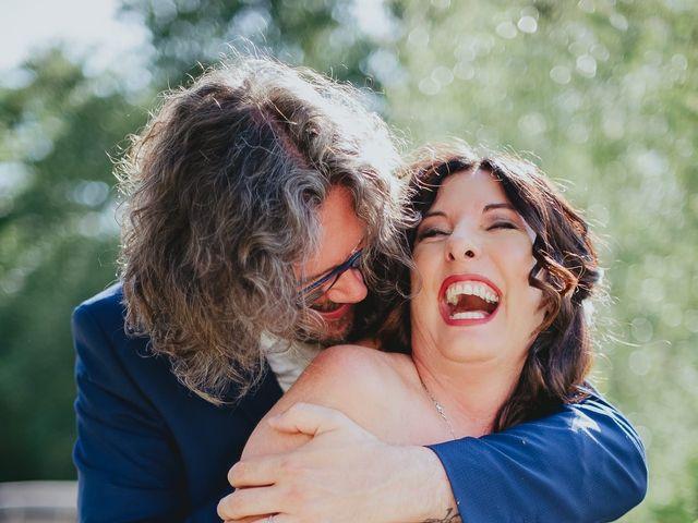 Il matrimonio di Rudy e Enrica a Treviso, Treviso 8