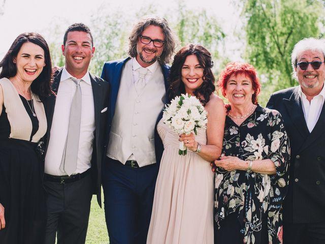 Il matrimonio di Rudy e Enrica a Treviso, Treviso 11