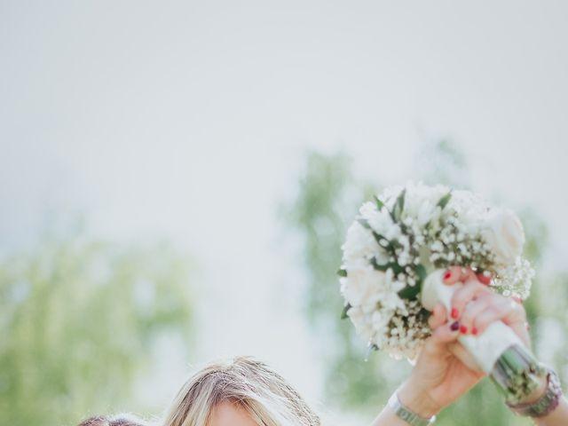 Il matrimonio di Rudy e Enrica a Treviso, Treviso 14