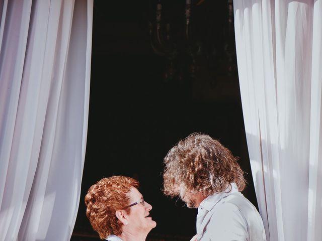 Il matrimonio di Rudy e Enrica a Treviso, Treviso 18
