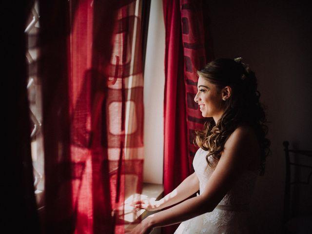Il matrimonio di Alessio e Sabrina a Napoli, Napoli 14