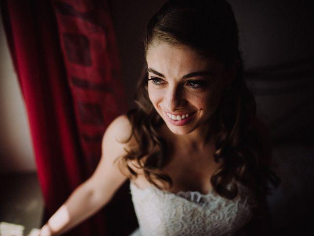 Il matrimonio di Alessio e Sabrina a Napoli, Napoli 15