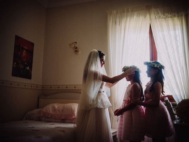 Il matrimonio di Alessio e Sabrina a Napoli, Napoli 18