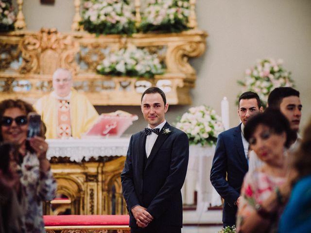 Il matrimonio di Alessio e Sabrina a Napoli, Napoli 21