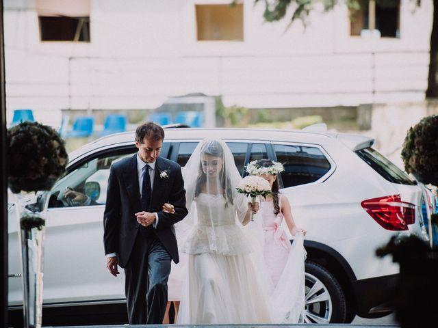 Il matrimonio di Alessio e Sabrina a Napoli, Napoli 22