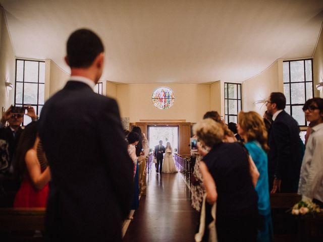 Il matrimonio di Alessio e Sabrina a Napoli, Napoli 23