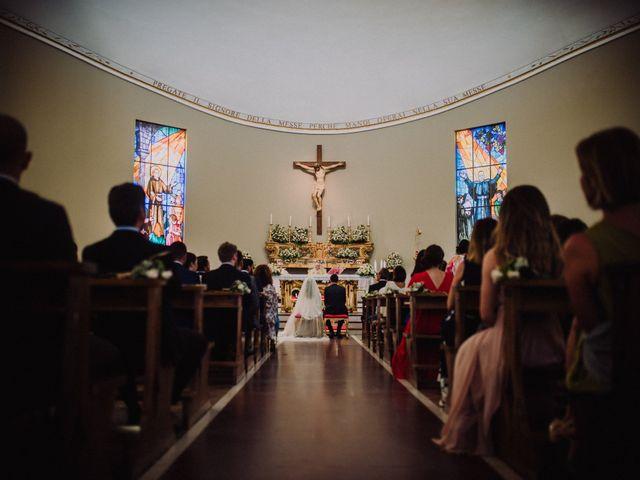 Il matrimonio di Alessio e Sabrina a Napoli, Napoli 25