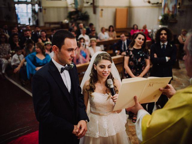 Il matrimonio di Alessio e Sabrina a Napoli, Napoli 26