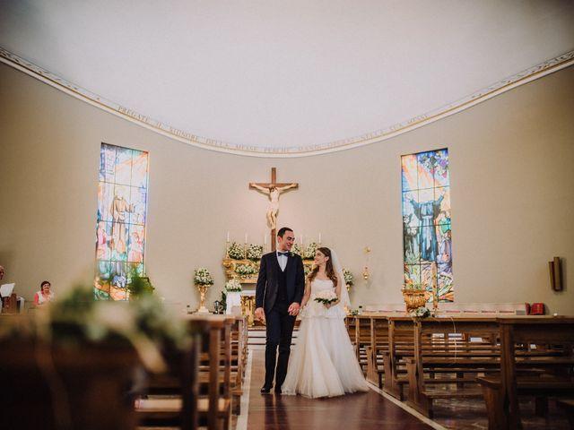 Il matrimonio di Alessio e Sabrina a Napoli, Napoli 28