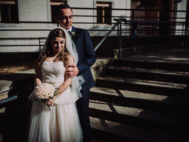 Il matrimonio di Alessio e Sabrina a Napoli, Napoli 30