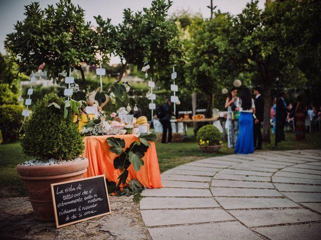 Il matrimonio di Alessio e Sabrina a Napoli, Napoli 37