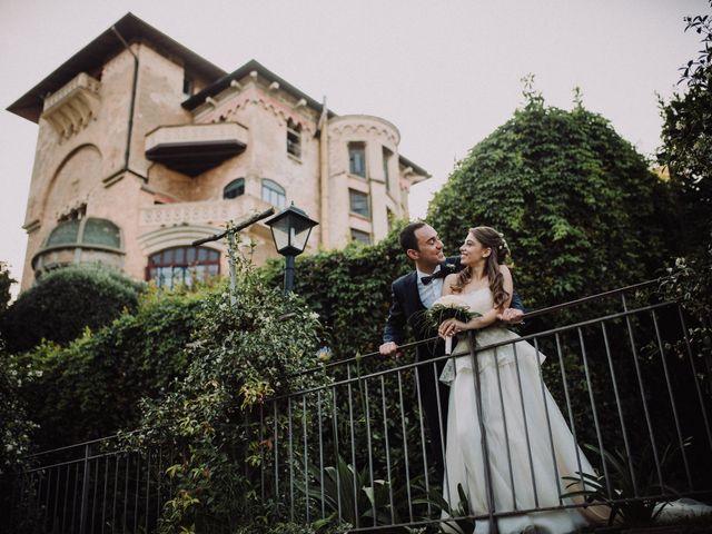 Il matrimonio di Alessio e Sabrina a Napoli, Napoli 38