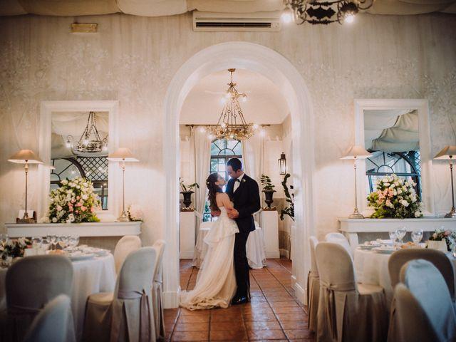 Il matrimonio di Alessio e Sabrina a Napoli, Napoli 39