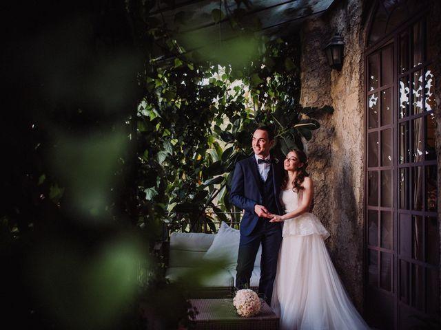 Il matrimonio di Alessio e Sabrina a Napoli, Napoli 40