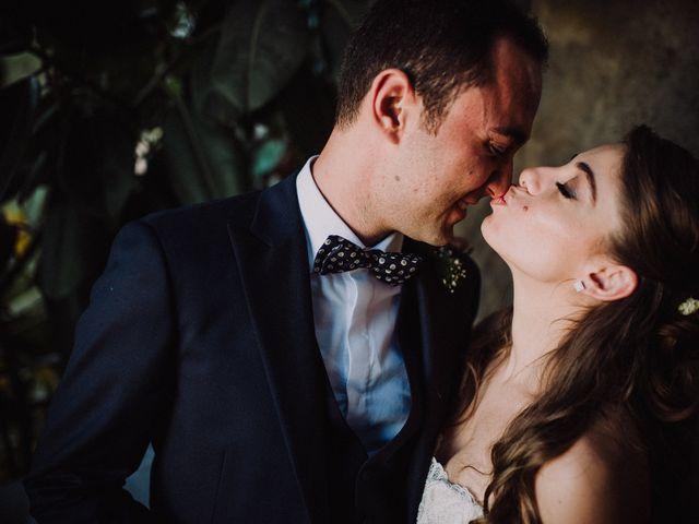 Il matrimonio di Alessio e Sabrina a Napoli, Napoli 41