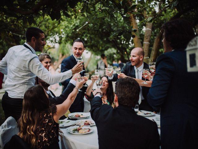 Il matrimonio di Alessio e Sabrina a Napoli, Napoli 45