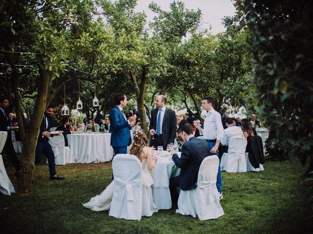 Il matrimonio di Alessio e Sabrina a Napoli, Napoli 46