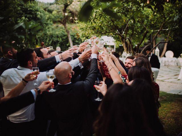 Il matrimonio di Alessio e Sabrina a Napoli, Napoli 49