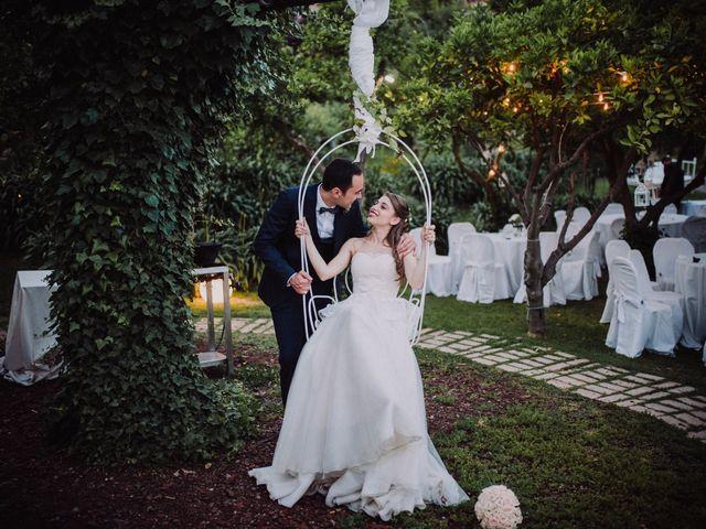 Il matrimonio di Alessio e Sabrina a Napoli, Napoli 53