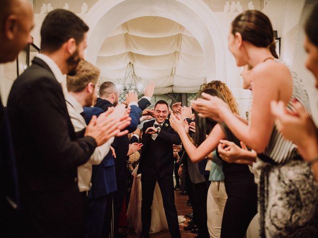 Il matrimonio di Alessio e Sabrina a Napoli, Napoli 57