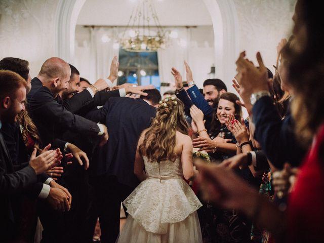 Il matrimonio di Alessio e Sabrina a Napoli, Napoli 58