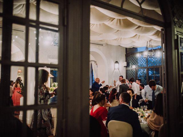 Il matrimonio di Alessio e Sabrina a Napoli, Napoli 59