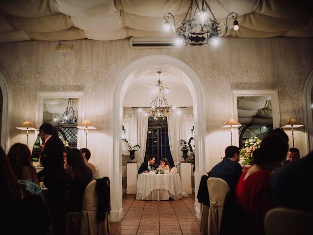 Il matrimonio di Alessio e Sabrina a Napoli, Napoli 62