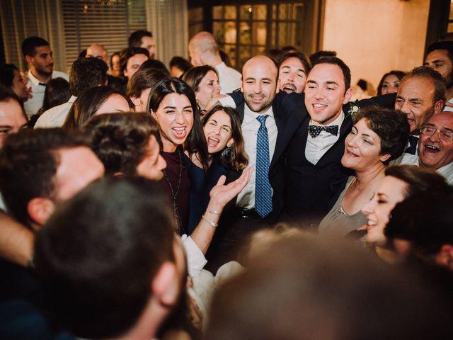 Il matrimonio di Alessio e Sabrina a Napoli, Napoli 64