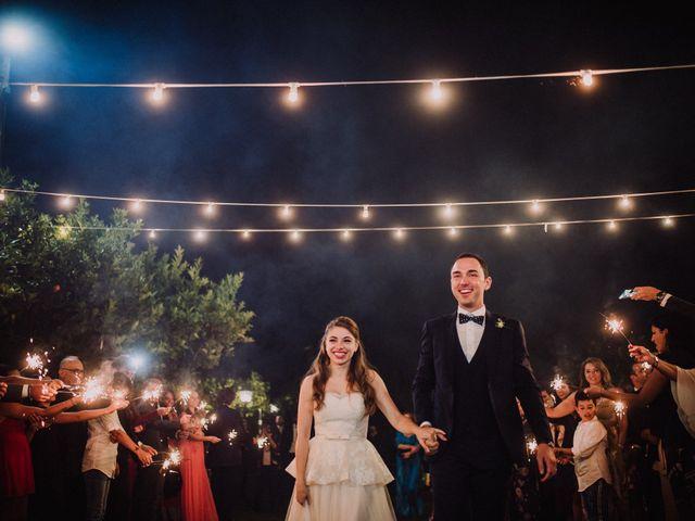 Il matrimonio di Alessio e Sabrina a Napoli, Napoli 70